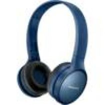 achat Casque Panasonic - Casque Panasonic RP-HF410BE-A blue RP-HF410BE-A