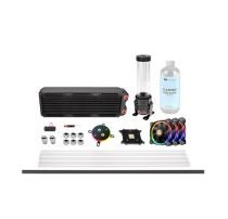 achat Cooling - Thermaltake Water Cooling Pacific M360 DIY Liquid cooling CL-W217-CU00SW-A