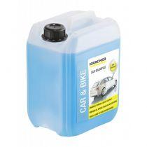 Comprar Accesorios de Limpieza - Liquido Limpieza Coche Karcher Car Cleaner RM619, 5 Litros 6.295-360.0