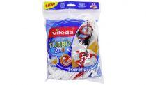 Comprar Accesorios de Limpieza - Vileda Turbo Easy Wring + Clean 2 in 1 Spare head 151609