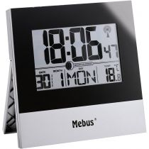 Comprar Reloj Pared - Mebus 41787 Radio controlled Wall Clock 41787