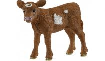 achat Figures Animaux - Schleich Farm World        13881 Texas Longhorn Calf 13881