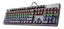 achat Clavier Gaming - TRUST Clavier GAMING ASTA GXT865 RGo MECHANICAL PT 22954