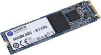 Comprar Discos SSD - KINGSTON SSDNOW 120GB A400 M.2 2280 SA400M8/120G