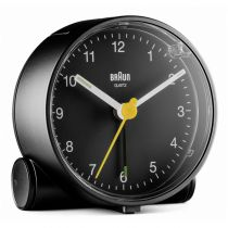 buy Alarm clock - Braun BC 01 B  black