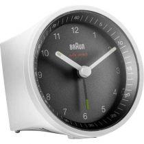 buy Clock - Braun BC 07 WB-DCF   white