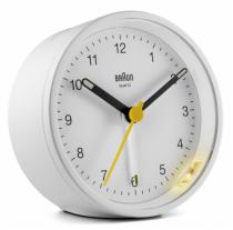 Comprar Reloj Pared - Braun BC 12 W   Blanco 67048