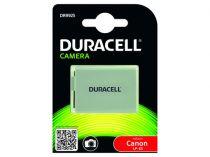 Comprar Bateria para Canon - Bateria Duracell Li-Ion Bateria 1020 mAh para Canon LP-E5 DR9925