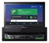 Auto radio Pioneer AVH-Z7200DAB