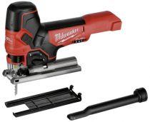 achat Scies - Milwaukee FUEL M18 FBJS-0X Cordless Jigsaw 4933464799