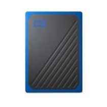Comprar Discos SSD - Disco Western Digital MyPassp. Go 1TB Negro w/Cob. WDBMCG0010BBT-WESN WDBMCG0010BBT-WESN