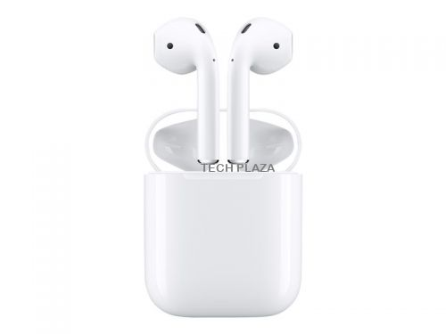 Cascos APPLE AIRPODS + BASE CARGADORA MV7N2TY/A