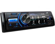Auto radio JVC KD-X561DBT