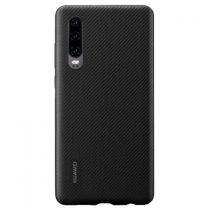 Comprar Accesorios Huawei P30 Lite / PRO - Funda HUAWEI PU Protective Cover Negro para P30 51992992