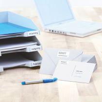 Comprar Papel - Herma labels Blanco     48,5x25,4 25 Sh. DIN A4 1000 pcs.     4357 4357
