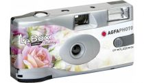 achat Appareil photo - jetable - AgfaPhoto LeBox Wedding 601025