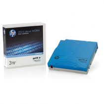 Comprar Consumibles Backup - HP LTO ULTRIUM WORM 5 - 1.5 GB / 3 TB