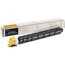 Comprar Toner para impresora / fax - KYOCERA TONER Amarillo TK8345Y KYOTK-8345Y