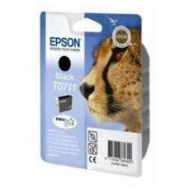 Comprar Cartucho de tinta Epson - EPSON Cartucho Tinta Negro T0711 TINTA DURABRITE ULTRA C13T07114012