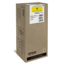 Comprar Cartucho de tinta Epson - EPSON Cartucho Tinta Amarillo XXL T9744 WF-C869R C13T974400