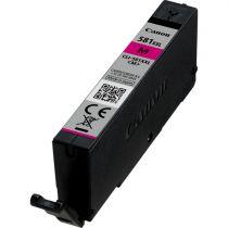 Comprar Cartucho de tinta Canon - CANON Cartucho Tinta MAGENTA CLI-581M XXL 1996C001