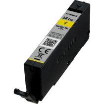 Comprar Cartucho de tinta Canon - CANON TINTEIROAMARELO CLI-581Y XXL 1997C001