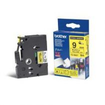 buy POS Consumables - BROTHER FITA 8M Yellow/PRETO