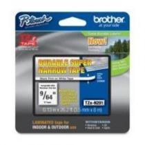 Comprar Consumibles POS - BROTHER FITA Negro/BRANCO NAO LAMINADA 3.5X8MM TZE-N201