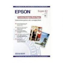 achat Papier - EPSON Papier FOTO SEMI-BRI PREMIUM A3+ 20FL C13S041328