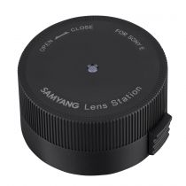 buy Other accessories - Samyang Lens Station for AF Sony E-Mount