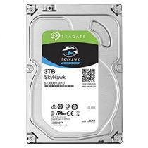 Comprar Discos Duros Internos  - Disco HDD 3TB Seagate SkyHawk Surveillance HDD ST3000VX009 internal 3. ST3000VX009