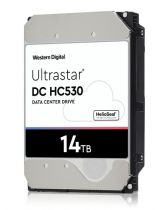 Comprar Discos Duros Internos  - Disco HDD 14TB WD Ultrastar DC HC530 WUH721414AL5204 - interna (deskto 0F31052