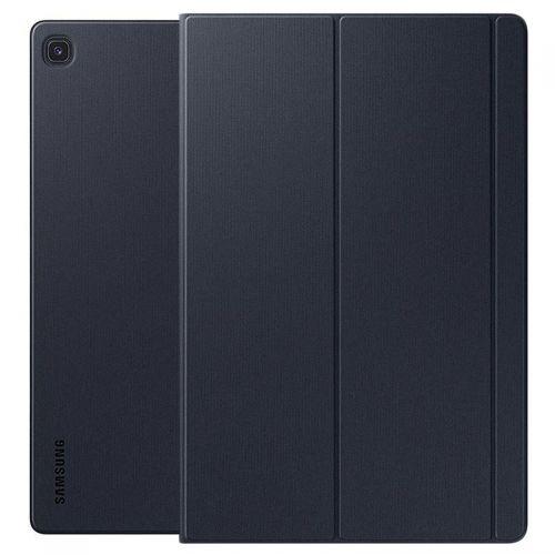 Funda tipo libro para Samsung Galaxy Tab S5e Negro Book Cover EF-BT720