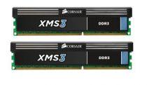 Comprar Memoria RAM Ordenador Sobremesa - Memoria RAM Corsair DIMM 8GB DDR3-1600 Kit CMX8GX3M2A1600C9, XMS3, Lit CMX8GX3M2A1600C9