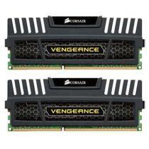 achat Mémoire PC Bureau - Mémoire PC Bureau Corsair DIMM 16Go DDR3-1600 Kit CMZ16GX3M2A1600C10,  CMZ16GX3M2A1600C10
