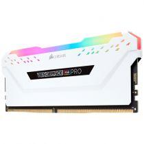 Memoria RAM Corsair Vengeance RGB Pro Lighterweiterungskit Blanco, CMW