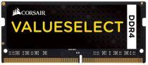 achat Mémoire PC Bureau - Mémoire PC Bureau Corsair ValueSelect SO-DIMM 4Go DDR4-2133 CMSO4GX4M1