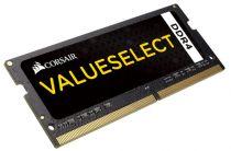 achat Mémoire PC Bureau - Mémoire PC Bureau Corsair ValueSelect SO-DIMM 16Go DDR4-2133 CMSO16GX4