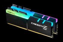 Comprar Memoria RAM Ordenador Sobremesa - Memoria RAM G.Skill DIMM 16GB DDR4-3200 Kit F4-3200C16D-16GTZRX, Tride F4-3200C16D-16GTZRX