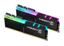 achat Mémoire PC Bureau - Mémoire PC Bureau G.Skill DIMM 32Go DDR4-3200 Quad-Kit F4-3200C16Q-32G F4-3200C16Q-32GTZR
