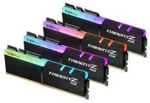 Comprar Memoria RAM Ordenador Sobremesa - Memoria RAM G.Skill DIMM 64GB DDR4-3600 Quad-Kit F4-3600C17Q-64GTZR, T F4-3600C17Q-64GTZR