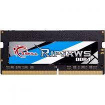 Comprar Memoria RAM Ordenador Sobremesa - Memoria RAM G.Skill SO-DIMM 8GB DDR4-2133 Kit F4-2133C15D-8GRS, Ripjaw F4-2133C15D-8GRS