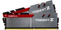 Comprar Memoria RAM Ordenador Sobremesa - Memoria RAM G.Skill DIMM 16GB DDR4-3200 Kit F4-3200C14D-16GTZ, Trident F4-3200C14D-16GTZ