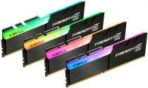 Comprar Memoria RAM Ordenador Sobremesa - Memoria RAM G.Skill DIMM 32GB DDR4-4266 Quad-Kit F4-4266C17Q-32GTZR, T F4-4266C17Q-32GTZR