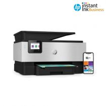 achat Multifonctions jet d´encre - HP OFFICEJET PRO 9019 ALL-IN-ONE 1KR55B