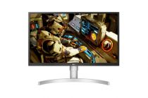 Comprar Monitor LG - LG MONITOR LED IPS 27´´ 16:9 UHD 4K HDMI DP ALTAVOCES AJUSTE ALTURA 27 27UL550-W