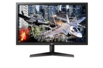 achat Ecran LG - LG Ecran LED IPS 24´´ (23.6) 16:9 FHD 1MS 144HZ HDMI DP USB GAMING 2 24GL600F-B