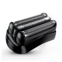 achat Accessoires Rasoir - Braun Kombipack 21B Noir shaving head | Braun Series 3 Smart Foil-Tec 4210201163626