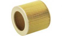 Comprar Accesorios de Limpieza - Karcher Cartridge Filtro para WD 1-3 + SE 4001/ 4002 6.414-552.0