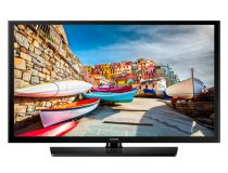 achat Ecrans professionnels - SAMSUNG HOSPITALITY LED TV 40´´ SERIE HE470  HD READY HG40EE470SKXEN
